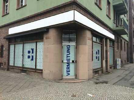 Laden/Büro an Hauptverkehrsstraße!