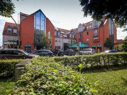 Büroräume in florierendem Geschäftshaus, Neuendettelsau