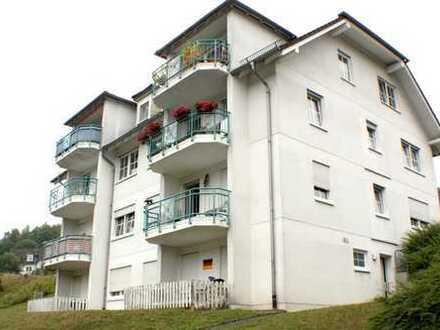 2 ZKB-Wohnung in Siegen-Eisern