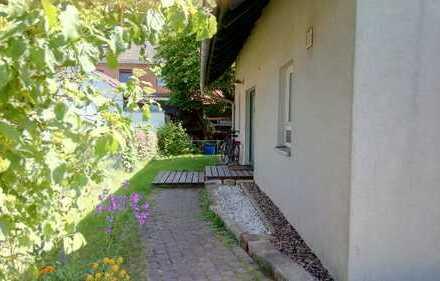 Schönes, geräumiges und helles Einfamilienhaus im Grünen in Hannover, Badenstedt