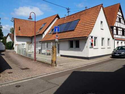 Wohnhaus + Gewerbe auch für Homeoffice