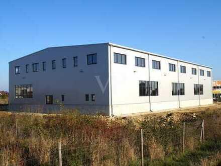 Neubau-Bürofläche (teilbar) nahe Audi AG - BAB 9 - Ingolstadt