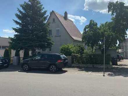 Abrissgrundstück in Neckarsulm (Projektierung für ein Neubau Projekt in Planung)