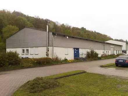 radikal Preisreduziert!!! TOP Gewerbehallen, Büro/Werkstatt 600 qm mit Außenanlagen