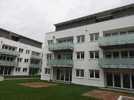 Erstbezug: exklusive 5,5-Zimmer-Penthouse-Wohnung mit Einbauküche und Balkon in Bad Säckingen