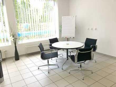 Helle Büroräume / Gewerberäume in idealer Lage inkl. Stellplätzen vor dem Objekt