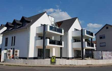 Profi Concept: Langen 5 Zi-Neubau-Penthouse, barrierefrei, 2 Südbalkone, Fahrstuhl, Tiefgarage......