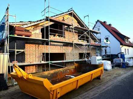 Neubau- ERSTBEZUG kleine Haushälfte in ruhiger und zentraler Lage von Kirchweyhe zu vermieten