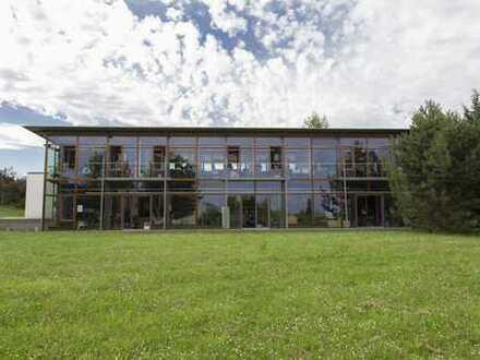 Außergewöhnliches Bürohaus in Talheim