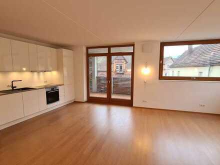 Erstbezug: schöne 4-Zimmer-Wohnung mit EBK in Wilgartswiesen