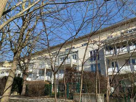 Freising-Nähe Isarauen! Helle 2 Zimmerwohnung zu verkaufen!