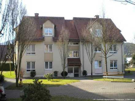 Wohnberechtigungsschein erforderlich!!! 2-Zimmerwohnung in Langenprozelten