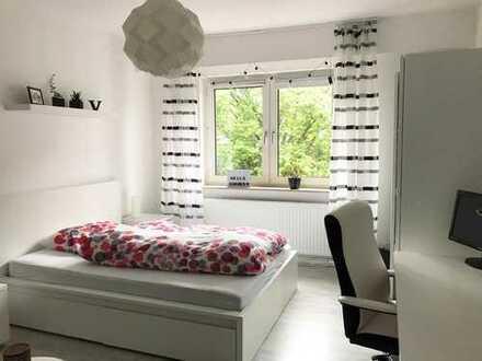 Möbliertes Zimmer in 3er-WG in Bremerhaven-Mitte (zur Zwischenmiete)