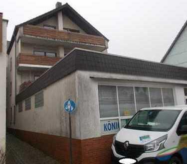 Renditeobjekt in Schwalmstadt-Treysa mit 6 Wohn- und 2 Gewerbeeinheiten
