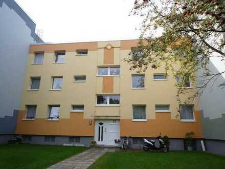 3-Zimmer-Wohnung mit Balkon in der Einbecker Nordstadt..