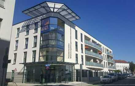 zentrale 3-Raum-Wohnung in Fürstenwalde ab 01.05.19