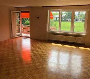Helle und sonnige 3-Zimmer-Wohnung in ruhigem 3 Parteienhaus