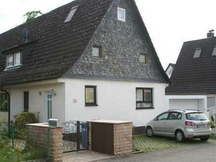 Vorderhaus in Aschaffenburg, Obernauer Kolonie