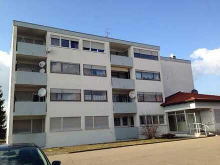 ***2-Zimmer Wohnung in Kirchdorf zu vermieten***