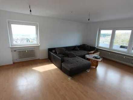 4-Zimmer-Wohnung mit Aussicht im Deggendorfer Himmelreich