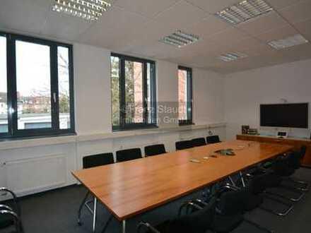 Top moderne & hochwertig ausgestattete Büroflächen in Aschaffenburg