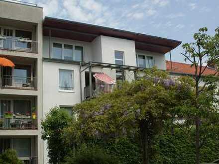 helle 3-Zimmer Wohnung in Lehe