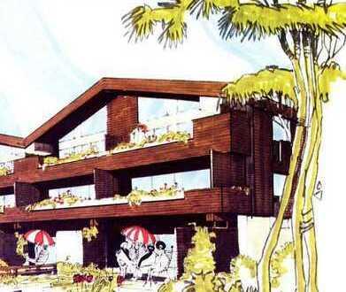 Großes massives Studiohaus in beliebter, sonniger Lage für die große Familie