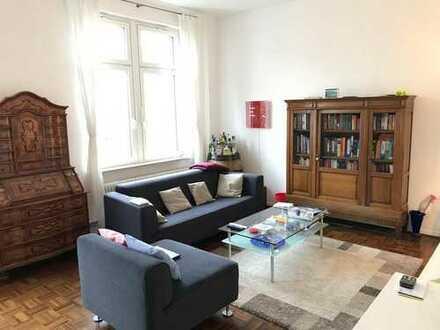 helle, 2013 modernisierte Altbauwohnung in Sülz, ohne Maklerprovision