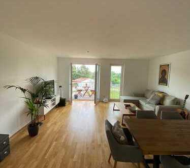 Exklusive 2-Zimmer Neubauwohnung in Ratingen-Mitte