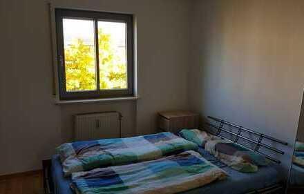 Schöne möblierte zwei Zimmer Wohnung in Ingolstadt, Hollerstauden