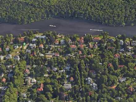 Grundstück in Top Lage Villenkolonie Babelsberg - von Privat
