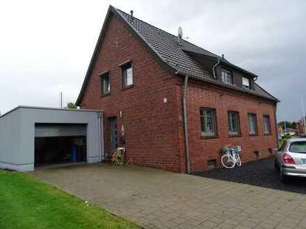 Schicke Doppelhaushälfte in schöner Lage von Heinsberg-Lieck zu vermieten.