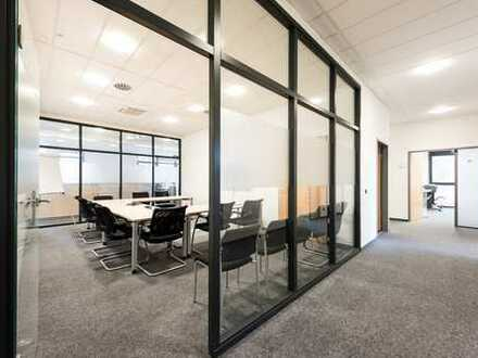 ::: IGENUS - Attraktives Büro in Schwabing