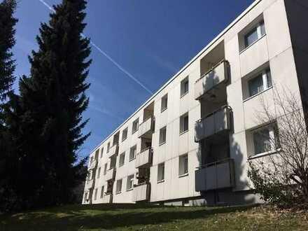 +++ 5 Raumwohnung mit Balkon und EBK +++