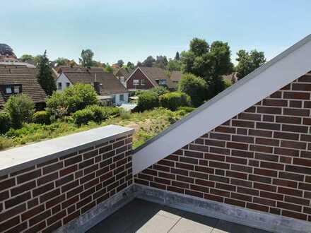 Schöne 3-Zimmer Neubauwohnung in Bad Bentheim ---- WBS erforderlich!