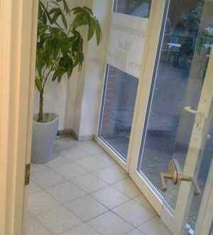 Wohlfühl-Wohnung auf 4 Zimmern im Erdgeschoss im Zentrum von Weseke, mit Einbauküche, Loftähnlich