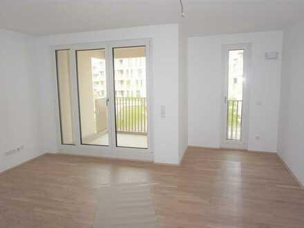 Erstbezug! Charmante 2 Zimmer-Neubauwohnung mit Einbauküche, S-Bahn Nähe!