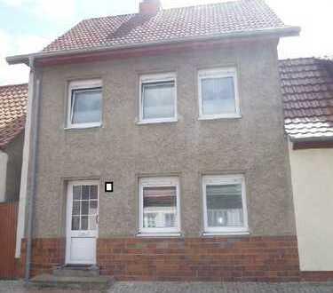 Ein-/Zweifamilienhaus in der Nähe des Stadtkerns von Bad Sülze