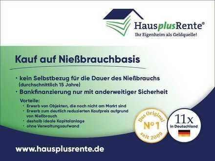Erwerb auf Nießbrauchbasis - Penthouse in Ludwigsburg