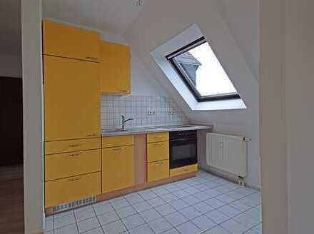 *Inkl. Einbauküche! - Wohlfühlwohnung in Hartenstein*