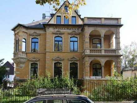 Exklusive Altbauetage 173m² in Wiesbadener Top Lage