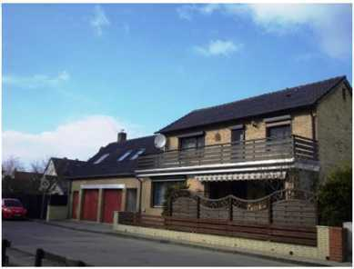 Einfamilienhaus in Kästorf – stadtnah und in ruhiger Lage