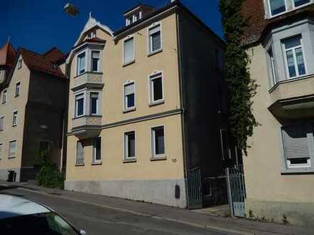 Kaptialanlage - Provisionsfrei - Stilvolles 3-Familienhaus in schöner stadtnaher Lage