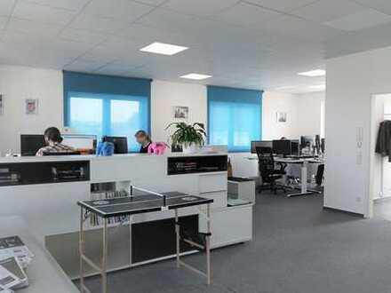 Moderne Büroräume in Künzell