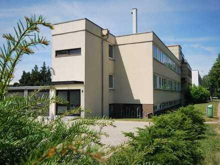 Solitär Bürogebäude in guter Lage in der Ka-Oststadt (367m² auf 3 Etagen)