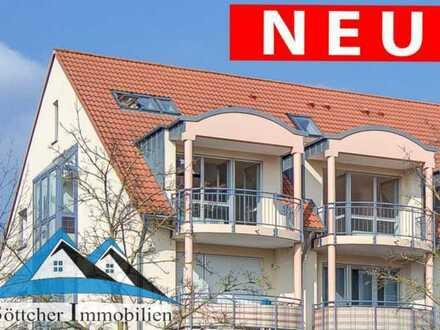 WOHNTRAUM: Neu sanierte 6 Zi. Galeriewohnung mit 2 gr.Balkonen, Wintergarten, 2 Bäder. 1a Anbindung!