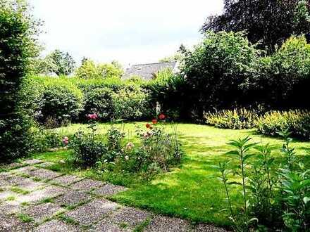 2,5-Zimmer-Wohnung in Oberneuland mit schönem Garten