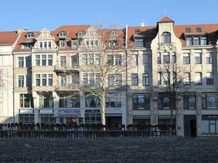 Attraktives Büro (2 Zimmer) in Leipzigs Zentrum!
