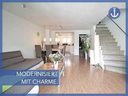 Reihenmittelhaus im schönen Hamburg-Marmstorf