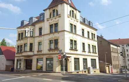 Schöne Wohnung im Herzen von Marienthal, Bad mit Wanne, gute Anbindung an den ÖPNV